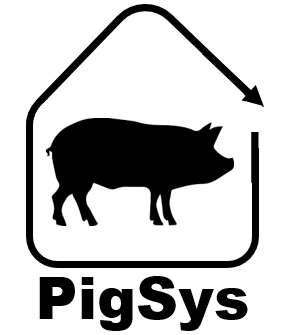 ERA-NET SusAn project: PigSys